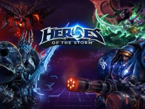 heroes title