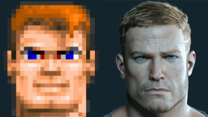 Wolfenstein comparison
