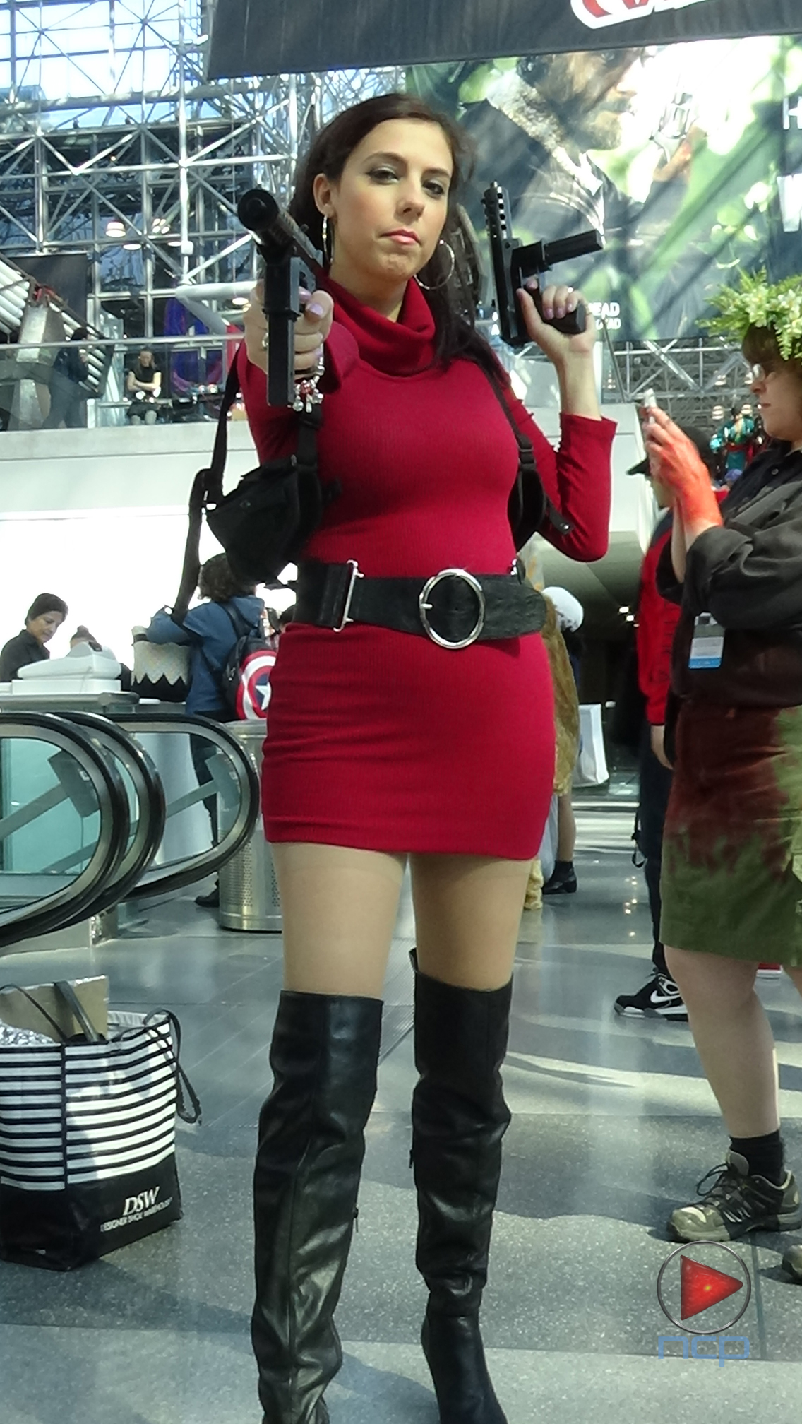 cosplay_Nerd Culture Podcast » Blog Archive » NYCC Cosplay Pics part 2