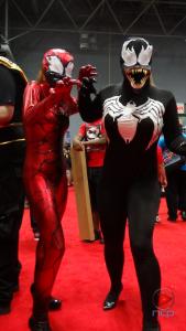 Carrion & Venom
