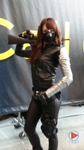 Fem-Winter Soldier