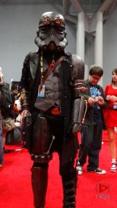 Steampunk Stormtrooper